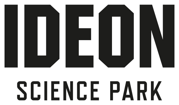 IDEON Science Park Screen POS